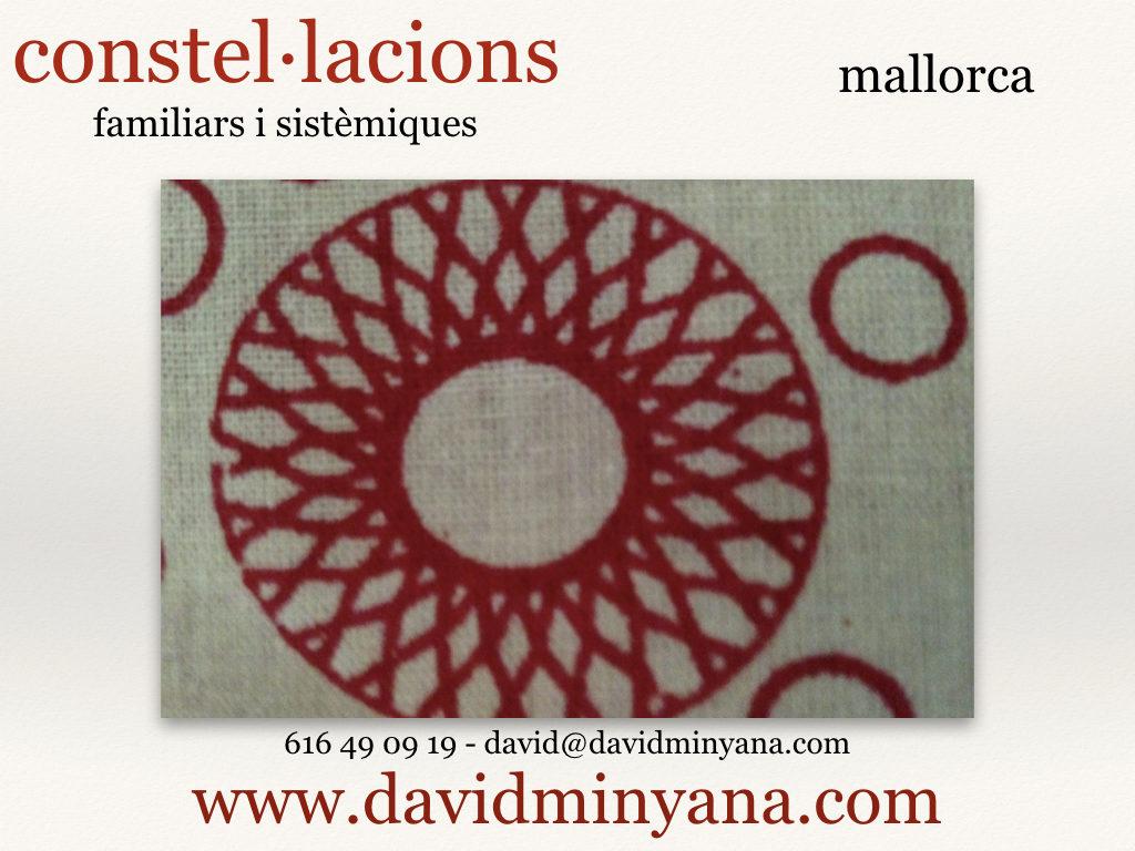 cartell constel·lacions