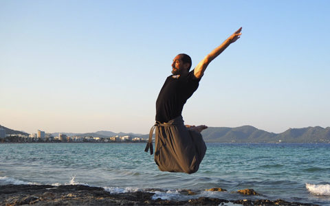 Viure en alegria